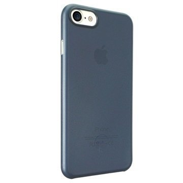 iPhone 7 Ozaki O!Coat Jelly Suojakuori Sininen