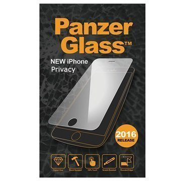 iPhone 7 PanzerGlass Privacy Näytönsuoja