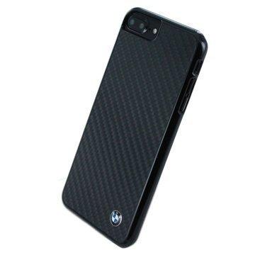 iPhone 7 Plus BMW Carbon Case Black