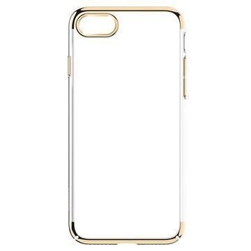 iPhone 7 Plus Baseus Glitter Suojakuori Kulta