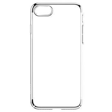 iPhone 7 Plus Baseus Glitter Suojakuori Musta