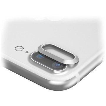 """iPhone 7 Plus Baseus kameran linssin suojarengas â"""" Hopea"""
