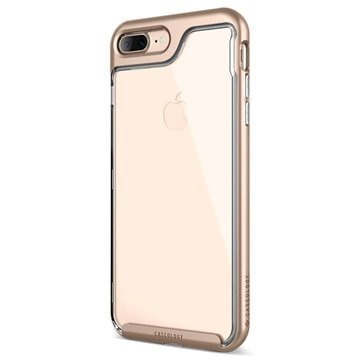 iPhone 7 Plus Caseology Skyfall Suojakuori Kulta