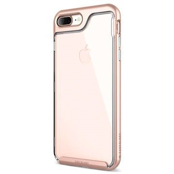iPhone 7 Plus Caseology Skyfall Suojakuori Ruusukulta