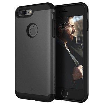 iPhone 7 Plus Caseology Titan Kotelo Asemetalli