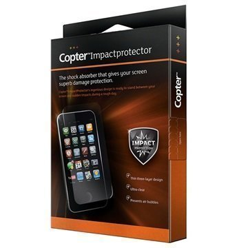 iPhone 7 Plus Copter ImpactProtector Näytönsuoja
