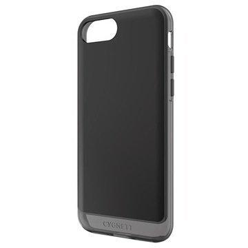 iPhone 7 Plus Cygnett Aeroshield Suojakuori Musta