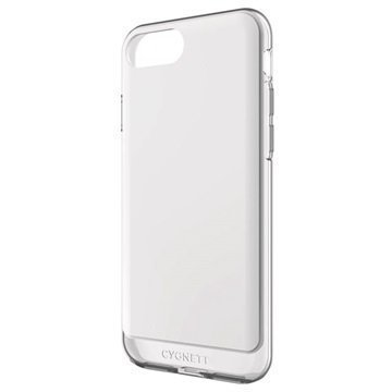 iPhone 7 Plus Cygnett Aeroshield Suojakuori Valkoinen