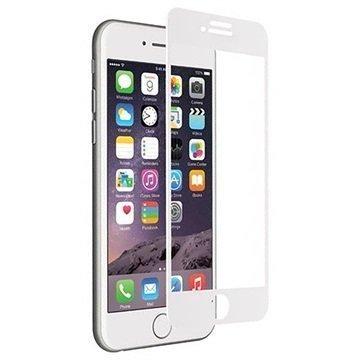 iPhone 7 Plus Cygnett RealCurve 9H Näytönsuojakalvo Valkoinen