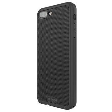 iPhone 7 Plus Dog&Bone Wetsuit Waterproof Case Black
