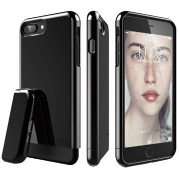 iPhone 7 Plus Elago Glide Case Jet Black