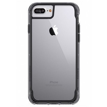 iPhone 7 Plus Griffin Survivor Clear Suojakotelo Savu