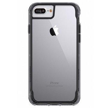 iPhone 7 Plus Griffin Survivor Clear Suojakotelo Savu