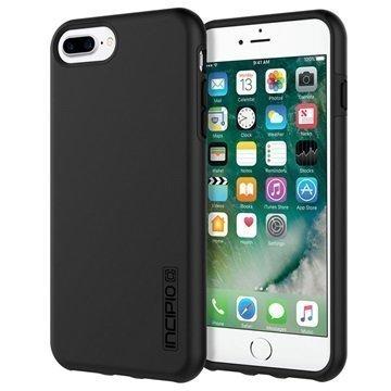 """iPhone 7 Plus Incipio DualPro Hybridi Suojakotelo â"""" Musta"""