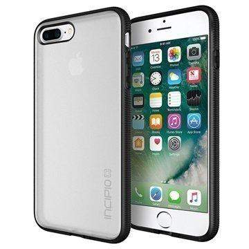iPhone 7 Plus Incipio Octane Kotelo Huurre / Musta