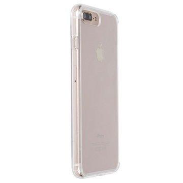 iPhone 7 Plus Krusell Kivik Kotelo Läpinäkyvä