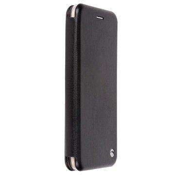 iPhone 7 Plus Krusell Orsa Foliokotelo Musta
