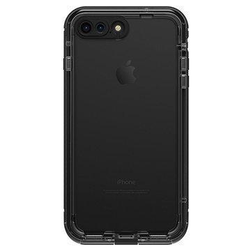iPhone 7 Plus Lifeproof Nuud Vesitiivis Suojakotelo Musta
