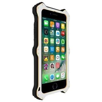 iPhone 7 Plus Love Mei MK2 Kotelo Hopea