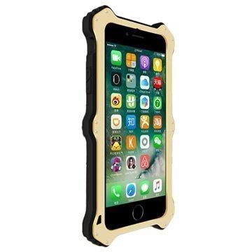 iPhone 7 Plus Love Mei MK2 Kotelo Kulta