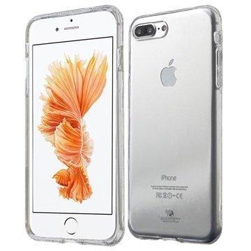 iPhone 7 Plus Mercury Goospery Suojakuori Läpinäkyvä