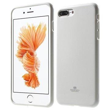 iPhone 7 Plus Mercury Goospery Suojakuori Valkoinen