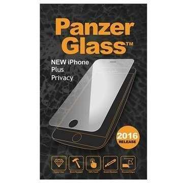 iPhone 7 Plus PanzerGlass Privacy Näytönsuoja