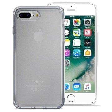 iPhone 7 Plus Puro 03 Nude Kotelo Läpinäkyvä