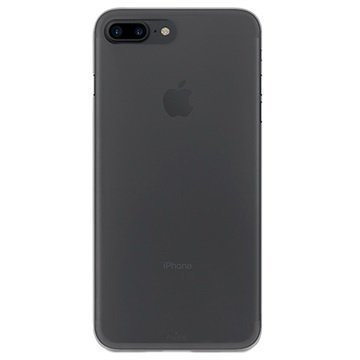iPhone 7 Plus Puro 0.3 Ultra Slim Kotelo Harmaa