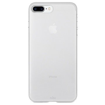 iPhone 7 Plus Puro 0.3 Ultra Slim Kotelo Läpinäkyvä
