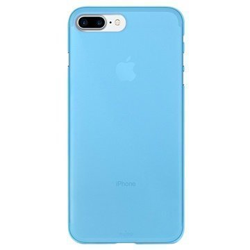iPhone 7 Plus Puro 0.3 Ultra Slim Kotelo Sininen