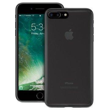 iPhone 7 Plus Puro Plasma Kotelo Harmaa