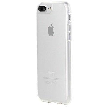 iPhone 7 Plus Skech Crystal Suojakuori Läpinäkyvä