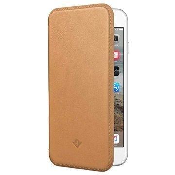 iPhone 7 Plus Twelve South SurfacePad Case Camel