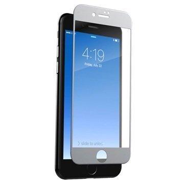 """iPhone 7 Plus Zagg InvisibleShield Glass Contour Lasinen Näytönsuoja â"""" Valkoinen"""