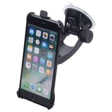 iPhone 7 Plus iGrip T5-94985 Matkasarja / Autoteline Musta