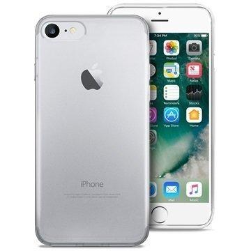 iPhone 7 Puro 03 Nude Kotelo Läpinäkyvä