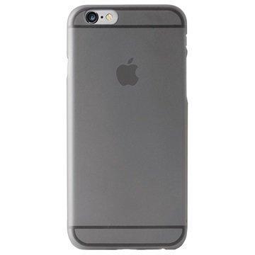iPhone 7 Puro 0.3 Ultra Slim Silikonikotelo Harmaa