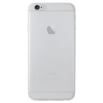 iPhone 7 Puro 0.3 Ultra Slim Silikonikotelo Läpinäkyvä