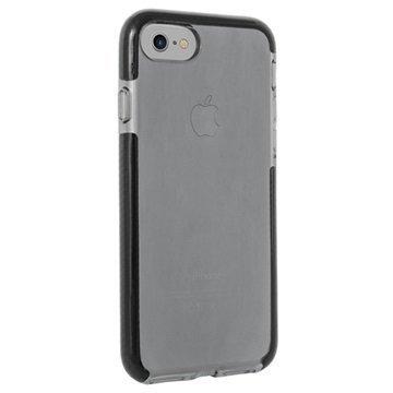 iPhone 7 Puro Impact Pro Flex Shield Suojakuori Musta