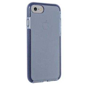 iPhone 7 Puro Impact Pro Flex Shield Suojakuori Tummansininen