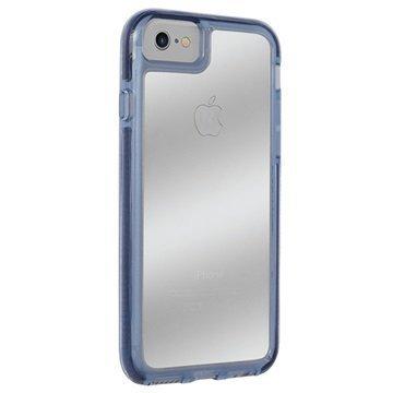 iPhone 7 Puro Impact Pro Hard Shield Suojakuori Tummansininen