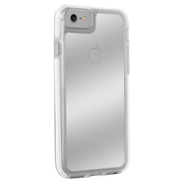 iPhone 7 Puro Impact Pro Hard Shield Suojakuori Valkoinen