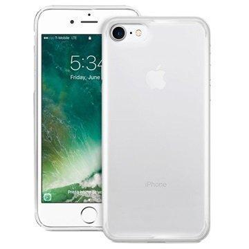 iPhone 7 Puro Plasma Kotelo Läpinäkyvä