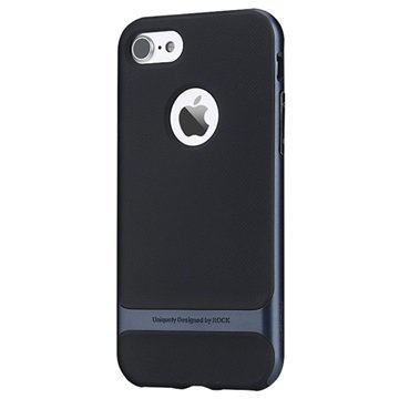 iPhone 7 Rock Royce Case Dark Blue