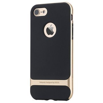 iPhone 7 Rock Royce Case Gold
