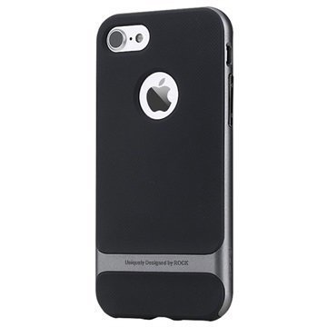 iPhone 7 Rock Royce Case Grey