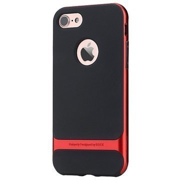 iPhone 7 Rock Royce Case Red