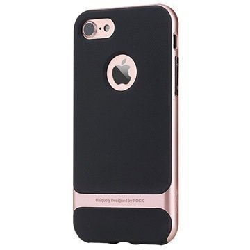 iPhone 7 Rock Royce Case Rose Gold
