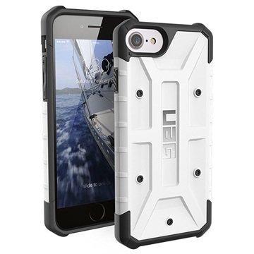 iPhone 7 UAG Pathfinder-Sarjan Suojakotelo Valkoinen